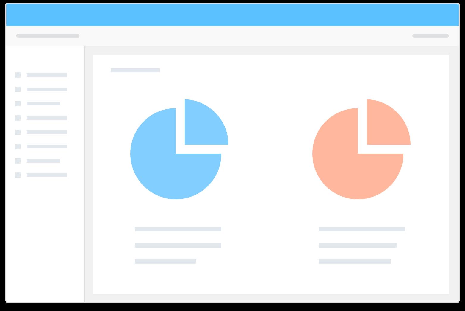 虚拟消费 — 全面的用户消费分析